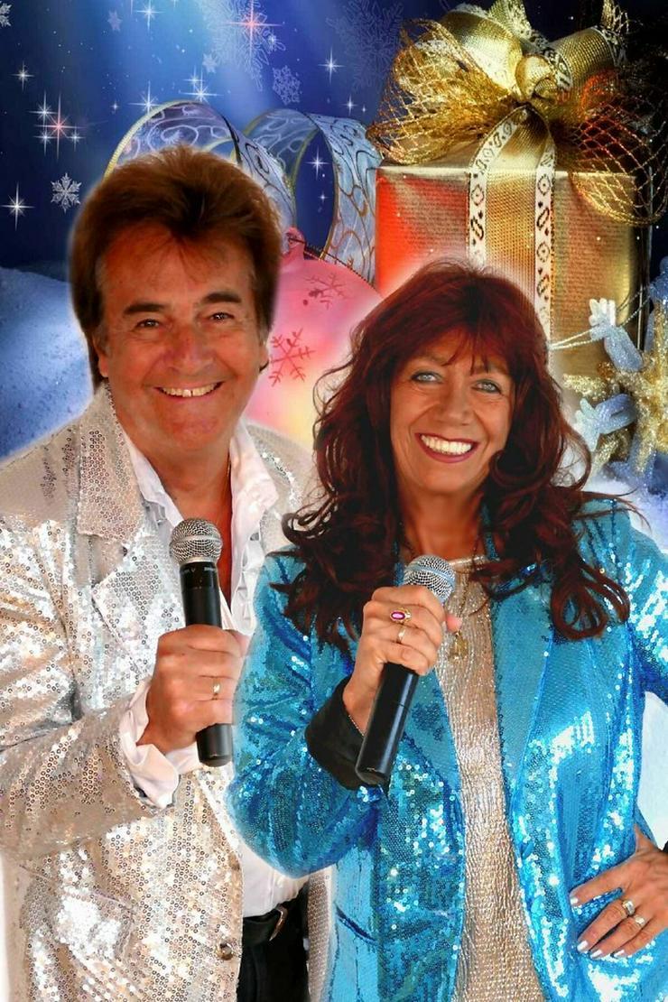 Gesangs-Duo für Weihnachtsfeier! O du fröhlic