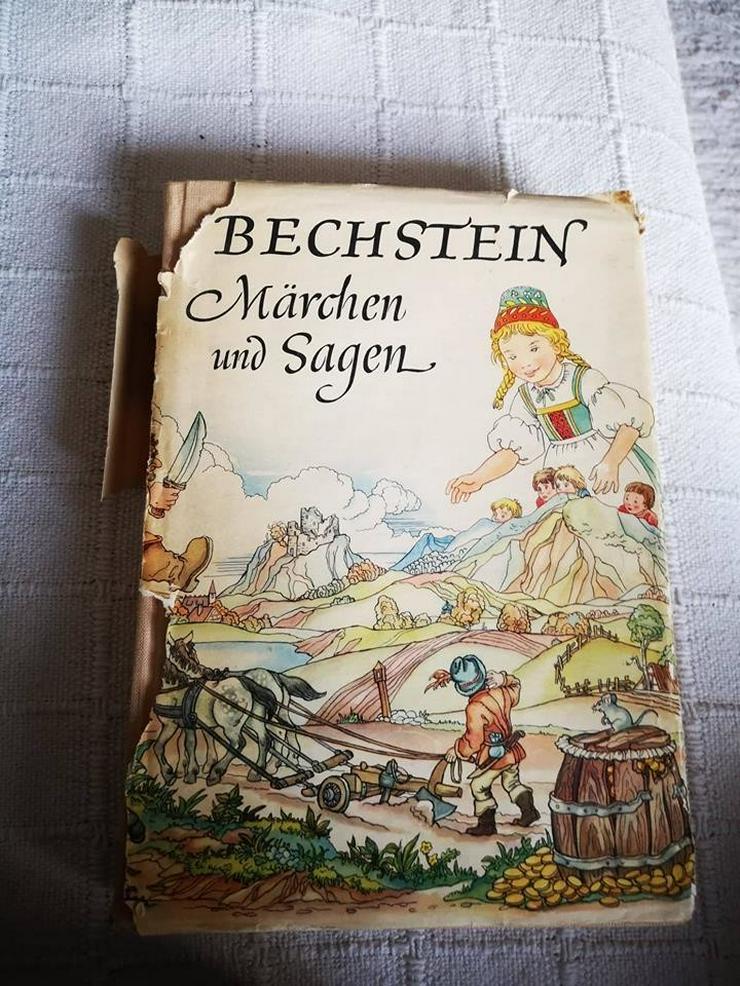 Bechstein Märchen und Sagen