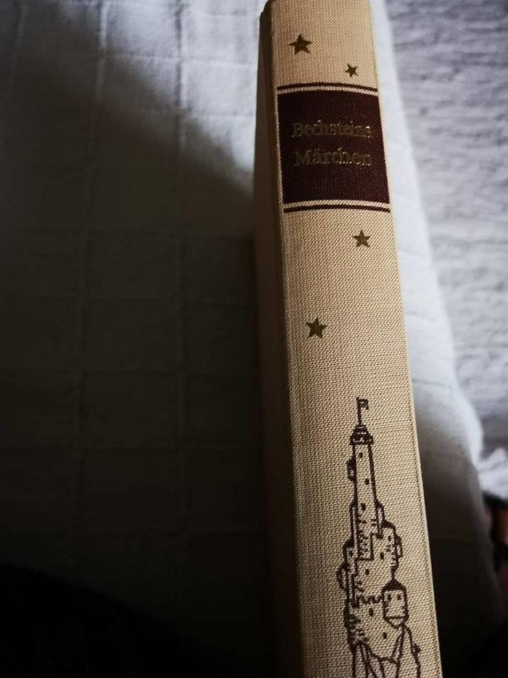 Bild 4: Bechstein Märchen und Sagen