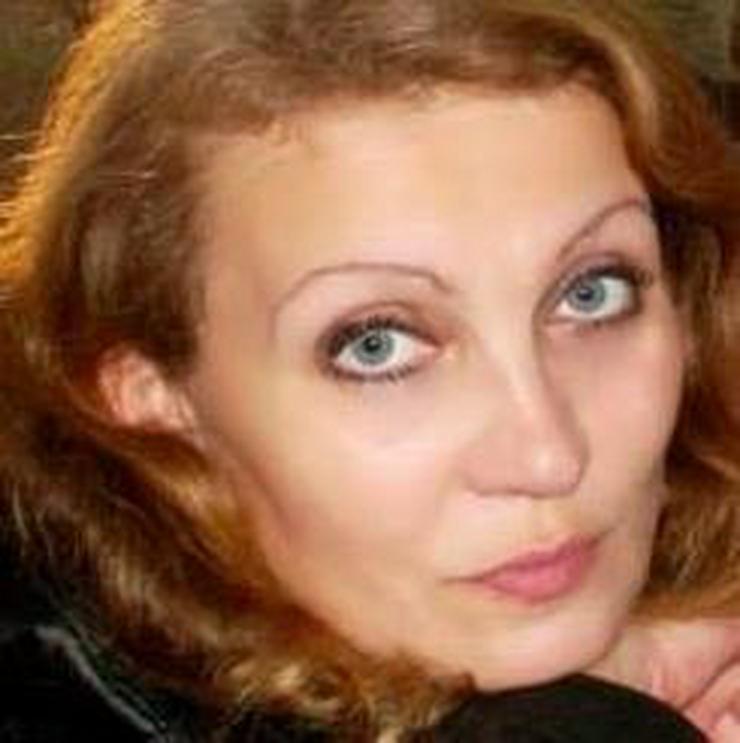Schöne Ukrainerin sucht stabile Beziehung