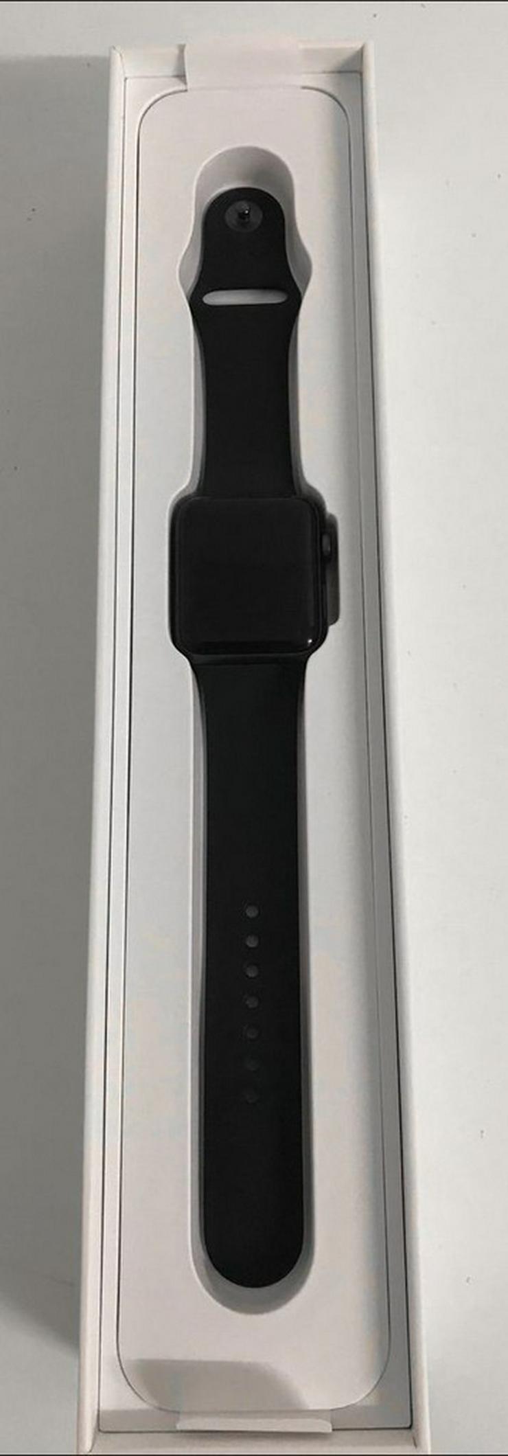 Bild 4: Apple Watch Series 3