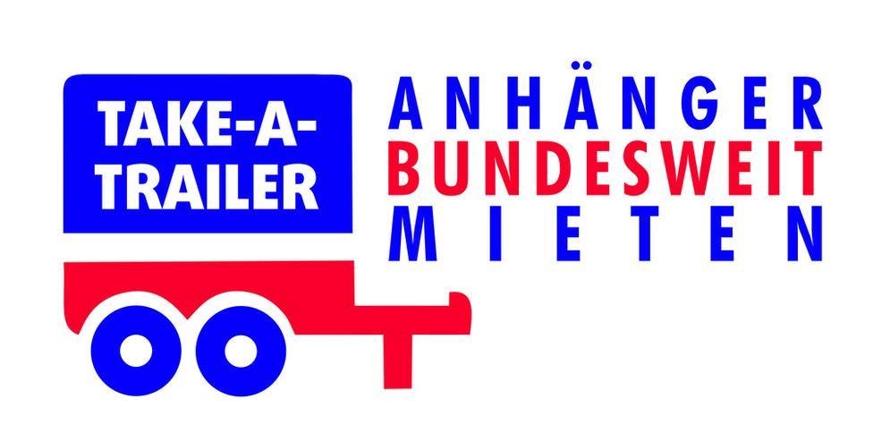 Mannheim Anhänger mieten leihen EinWeg Plane