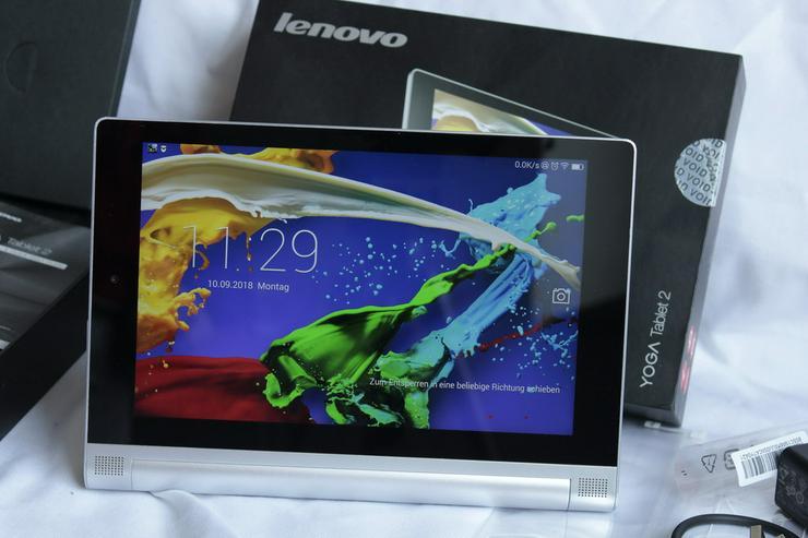 Lenovo Yoga Tablet 2 16GB 8 Zoll WiFi 2GB RAM