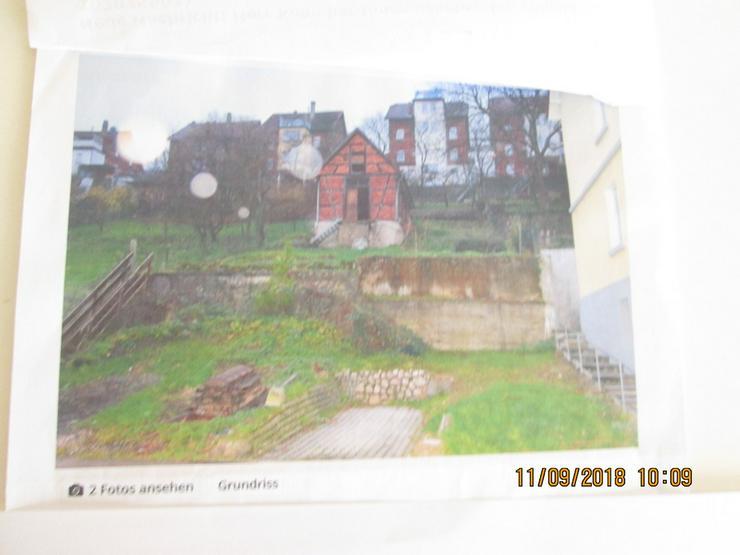 Bild 2: Ein schönes Grundstück in Geislingen