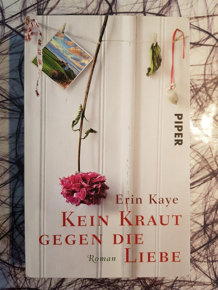 Erin Kaye Kein Kraut gegen die Liebe
