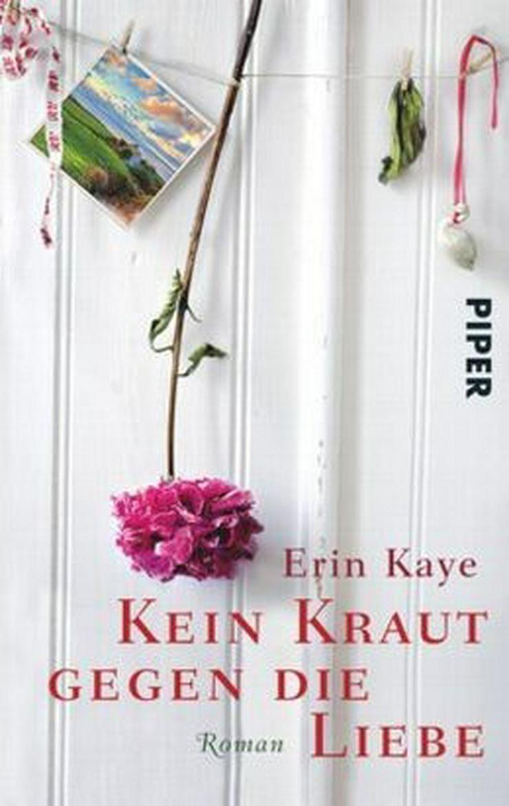 Bild 3: Erin Kaye Kein Kraut gegen die Liebe