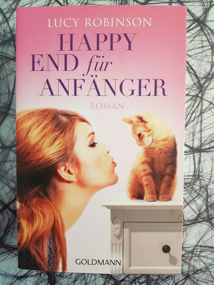 Lucy Robinson Happy End für Anfänger - Romane, Biografien, Sagen usw. - Bild 1