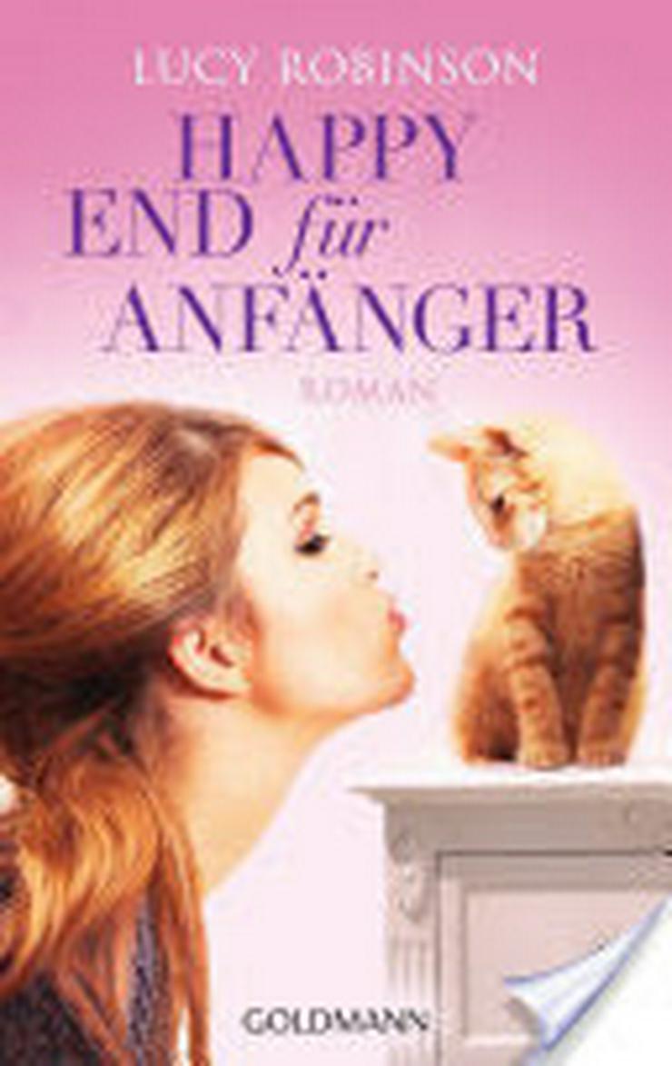 Bild 3: Lucy Robinson Happy End für Anfänger