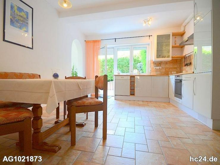 Bild 4: * möblierte 2 Zimmerwohnung in Mömbris/Aschaffenburg