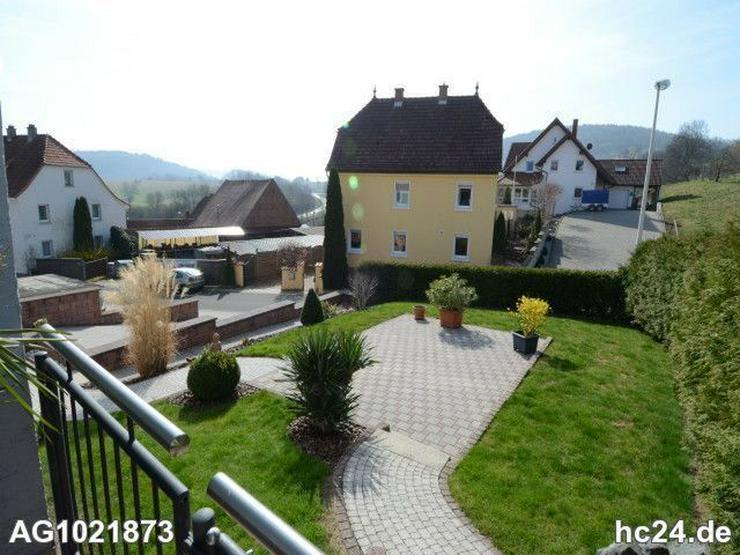 Bild 6: * möblierte 2 Zimmerwohnung in Mömbris/Aschaffenburg