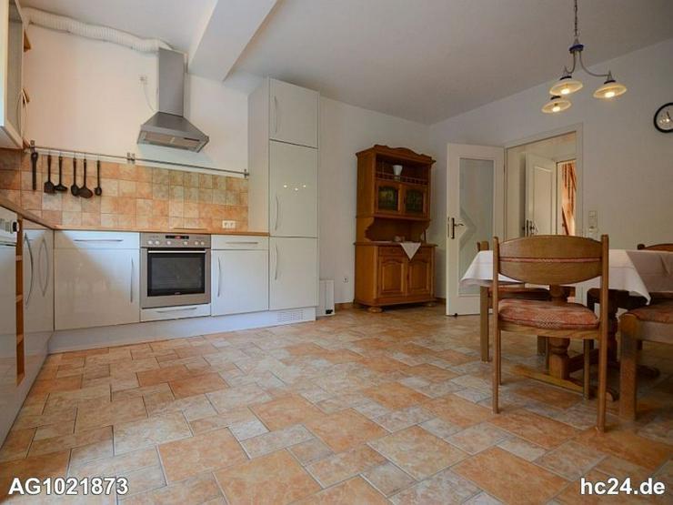 * möblierte 2 Zimmerwohnung in Mömbris/Aschaffenburg - Wohnen auf Zeit - Bild 1