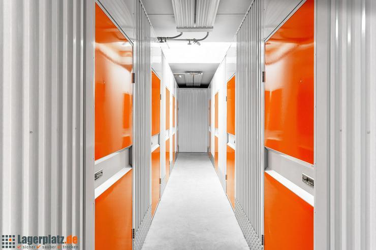 Bild 2: 1m² -10m² Lager mieten Mietlager Selfstorage