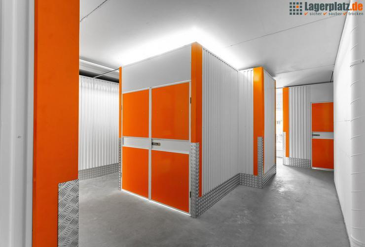 Bild 3: 1m² -10m² Lager mieten Mietlager Selfstorage