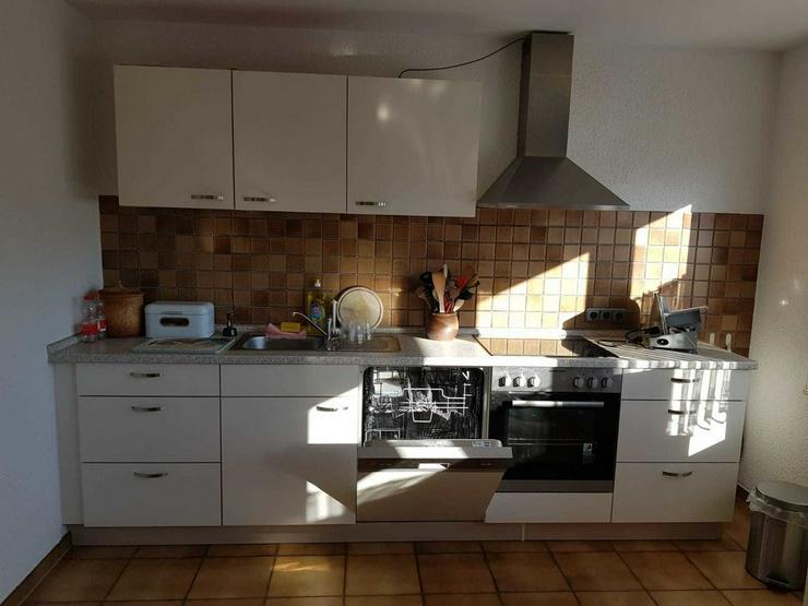 Gut erhaltene Einbauküche zu Verkaufen 400#0xA4