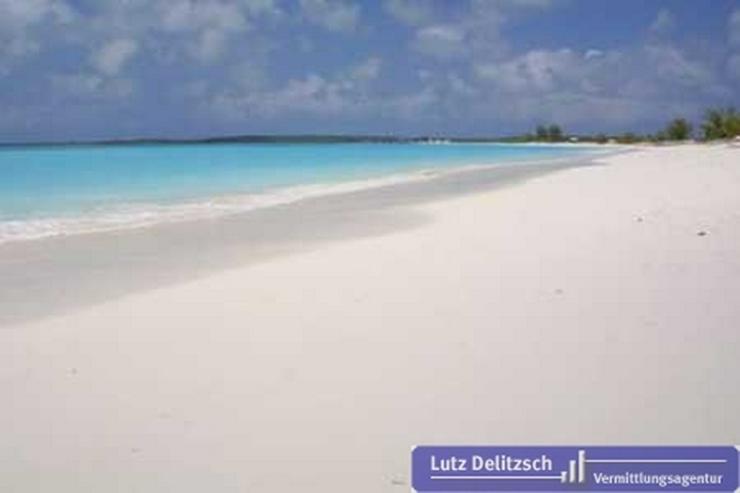 Traumgrundstücke auf den Bahamas