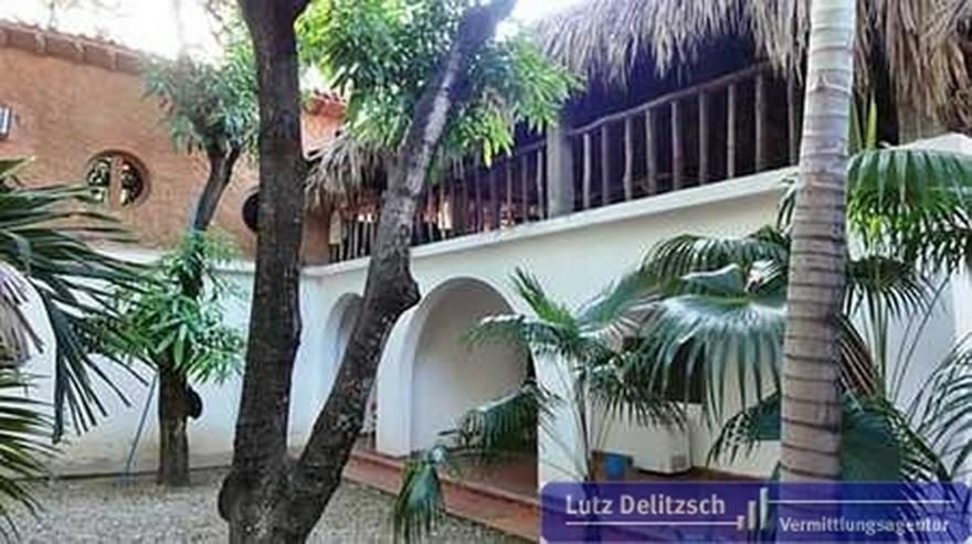 Anwesen mit zwei Häusern auf der Insel Margarita