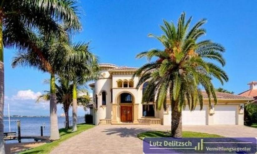 Bild 6: Luxus-Villa mit Wasserblick in Cape Coral