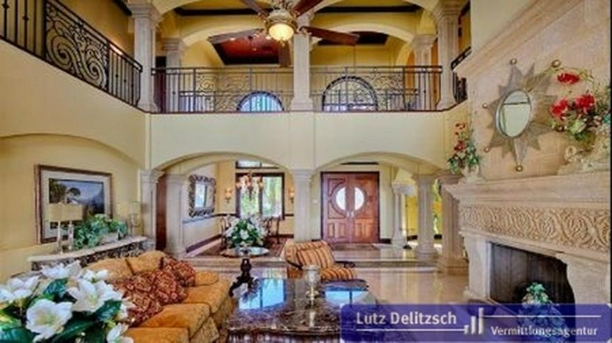 Bild 3: Luxus-Villa mit Wasserblick in Cape Coral