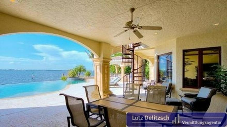 Bild 5: Luxus-Villa mit Wasserblick in Cape Coral