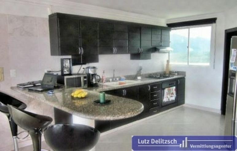 Bild 3: Luxus-Appartement mit 3 Schlafzimmern und Rundum-Blick
