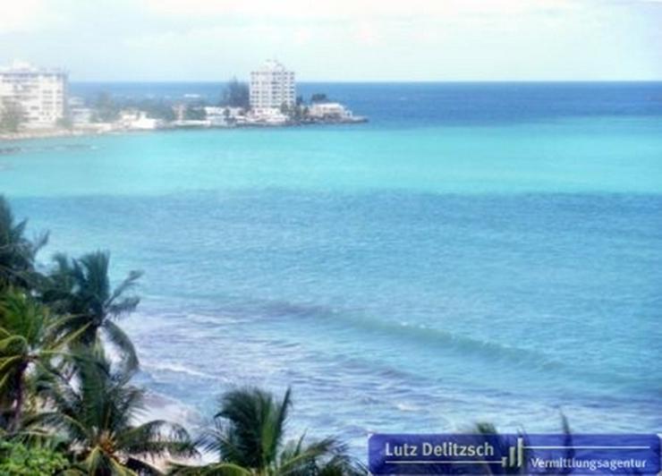 Appartement direkt am Strand in Puerto Rico - Wohnung kaufen - Bild 1