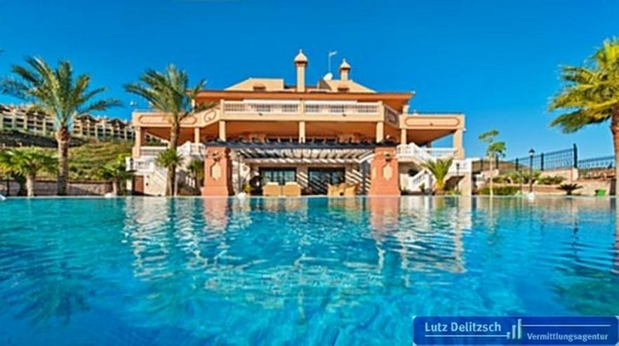 Exklusive Luxus-Villa mit Meer- und Bergblick
