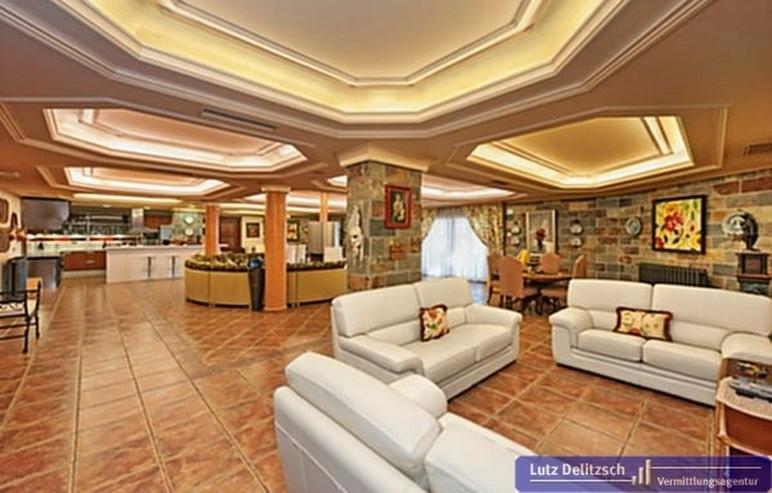 Bild 4: Exklusive Luxus-Villa mit Meer- und Bergblick