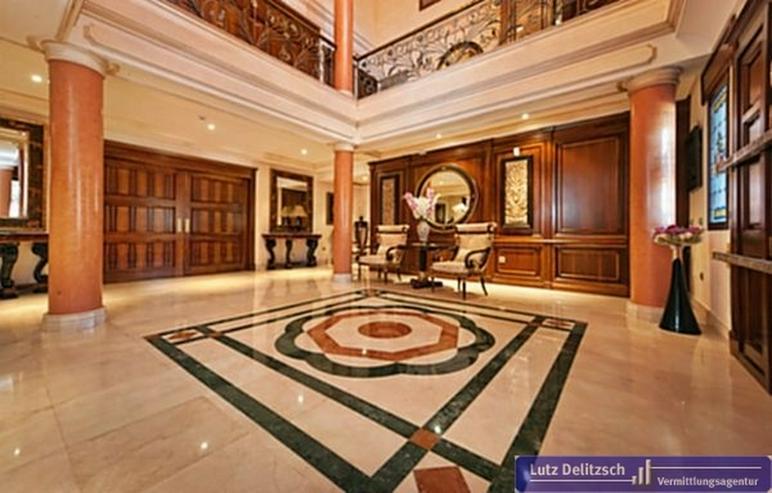 Bild 3: Exklusive Luxus-Villa mit Meer- und Bergblick