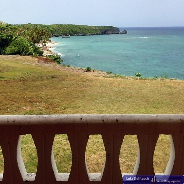 Bild 5: Hotelanlage direkt am Meer