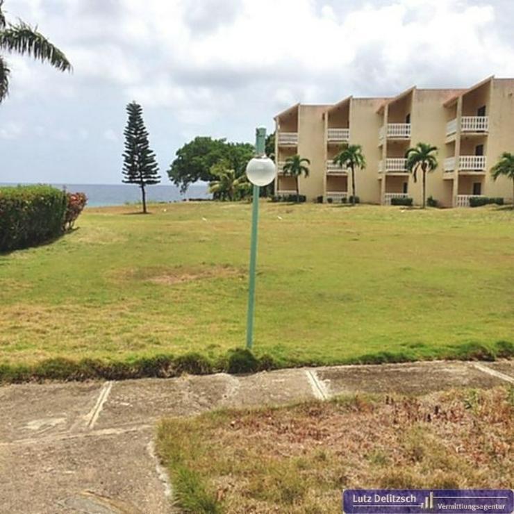 Hotelanlage direkt am Meer - Gewerbeimmobilie kaufen - Bild 1