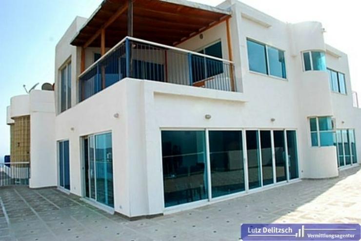 Luxus-Penthouse in bester Lage am Meer - Bild 1