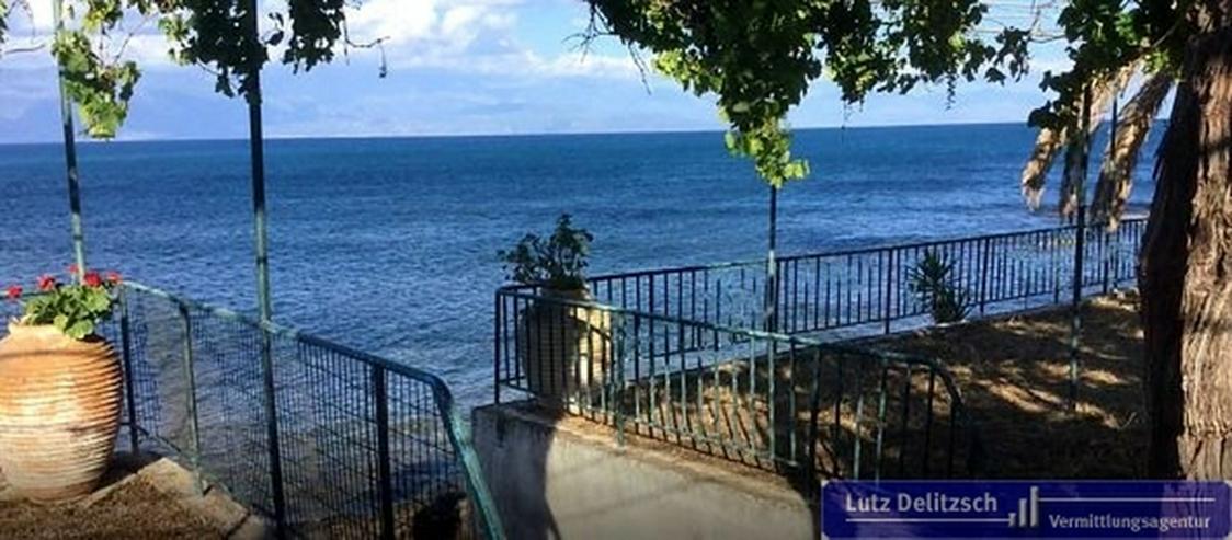 Bild 5: Haus mit Restaurant direkt am Meer