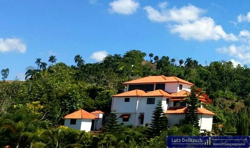 Haus mit großem Grundstück - Haus kaufen - Bild 1
