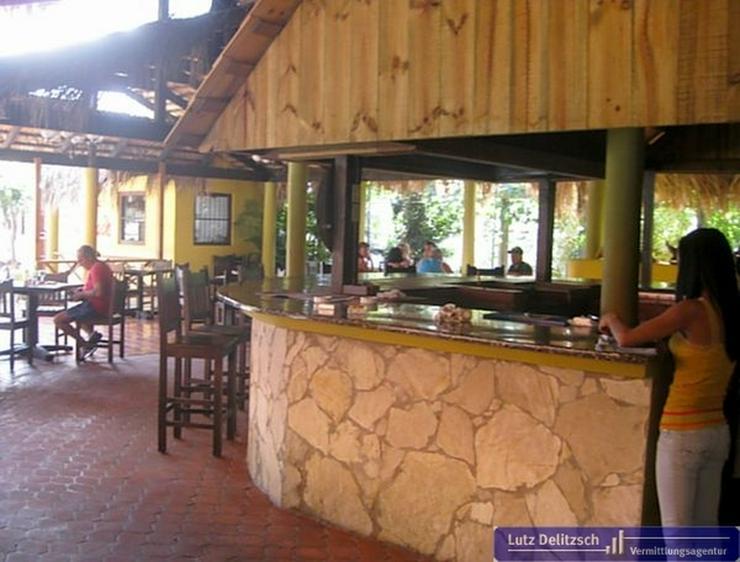 Bild 4: Restaurant + Geschäfte in Juan Dolio, Finanzierung möglich