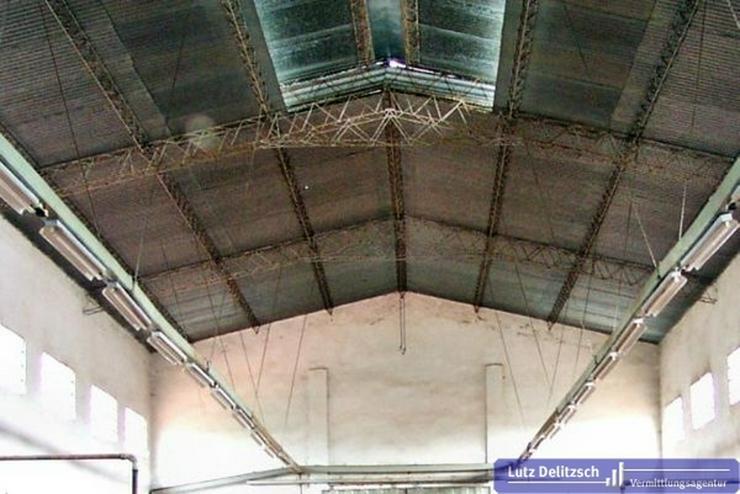 Bild 4: Grundstück inkl. Fabrikgebäude in guter Lage