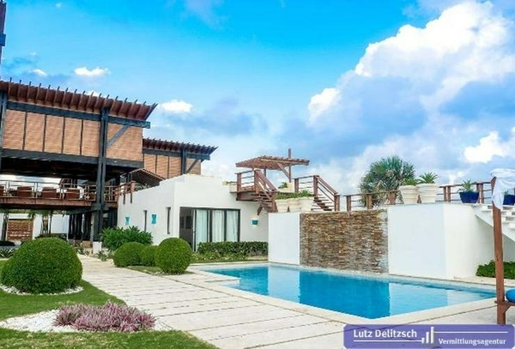 Bild 5: Exklusive Luxus-Villa im Bereich Punta Cana