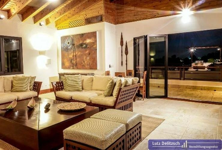 Bild 3: Exklusive Luxus-Villa im Bereich Punta Cana