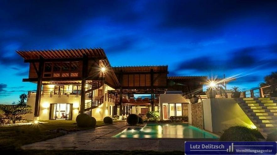 Exklusive Luxus-Villa im Bereich Punta Cana