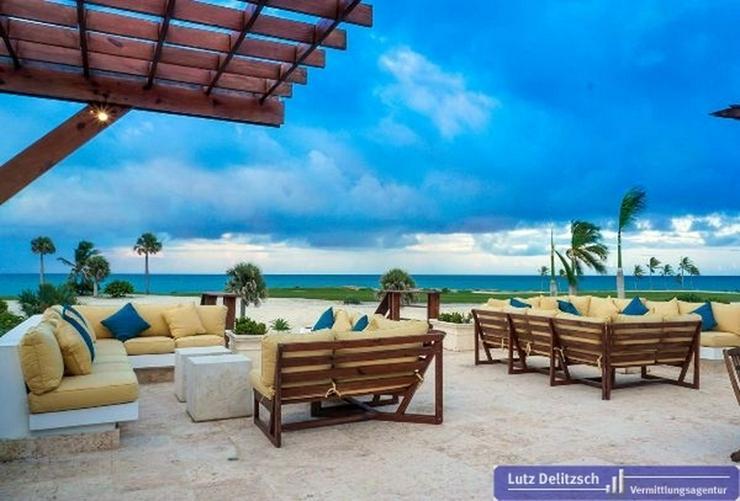 Bild 4: Exklusive Luxus-Villa im Bereich Punta Cana