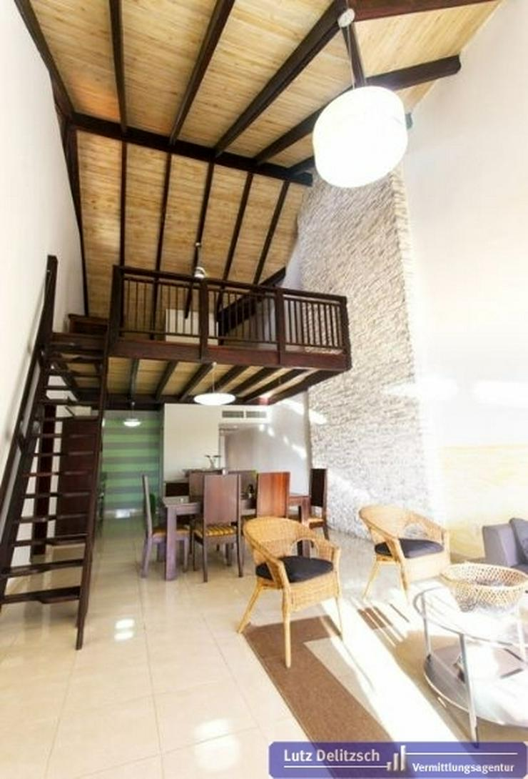 Bild 4: Exklusives Appartement mit drei Schlafzimmern