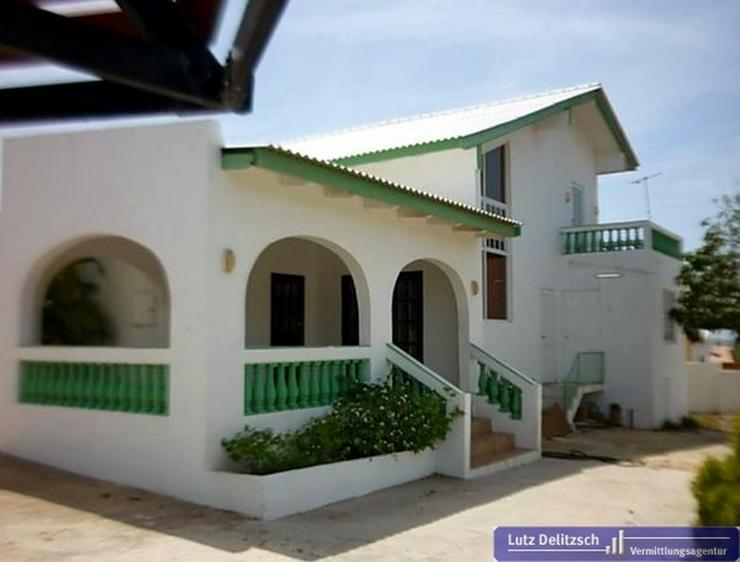 Bild 6: Großes Haus in schöner Lage auf Curacao