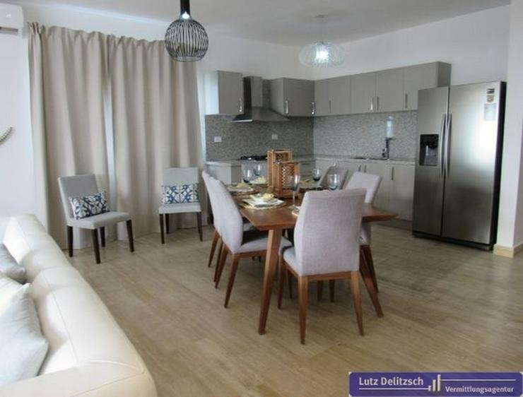 Bild 3: Luxus-Appartement direkt am Strand