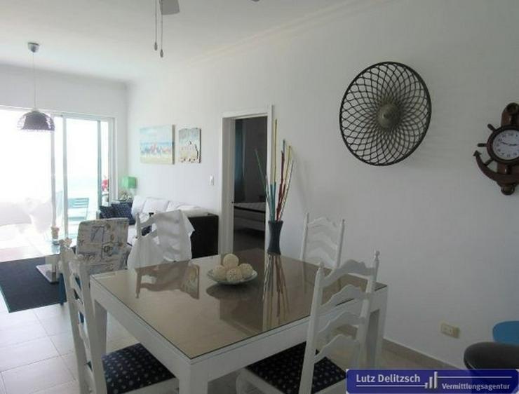 Bild 3: Großes Appartement direkt am Strand