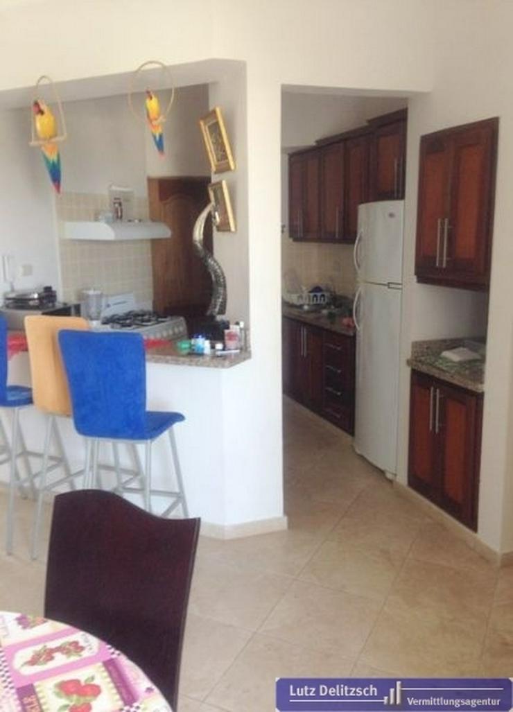 Bild 3: Großes Appartement mit Meerblick in Juan Dolio