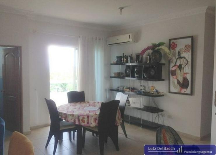 Bild 2: Großes Appartement mit Meerblick in Juan Dolio