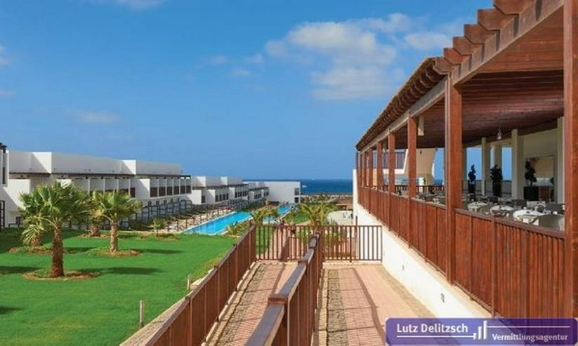 Bild 3: Appartement mit Meerblick auf einer Insel der Kapverden
