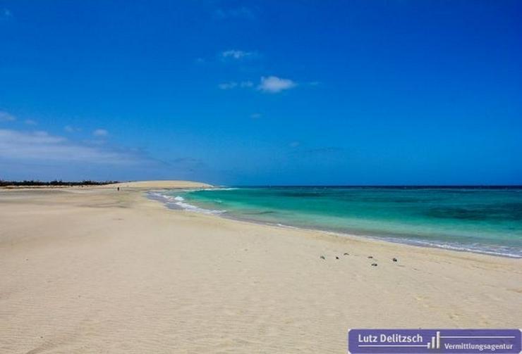 Bild 5: Appartement mit Meerblick auf einer Insel der Kapverden