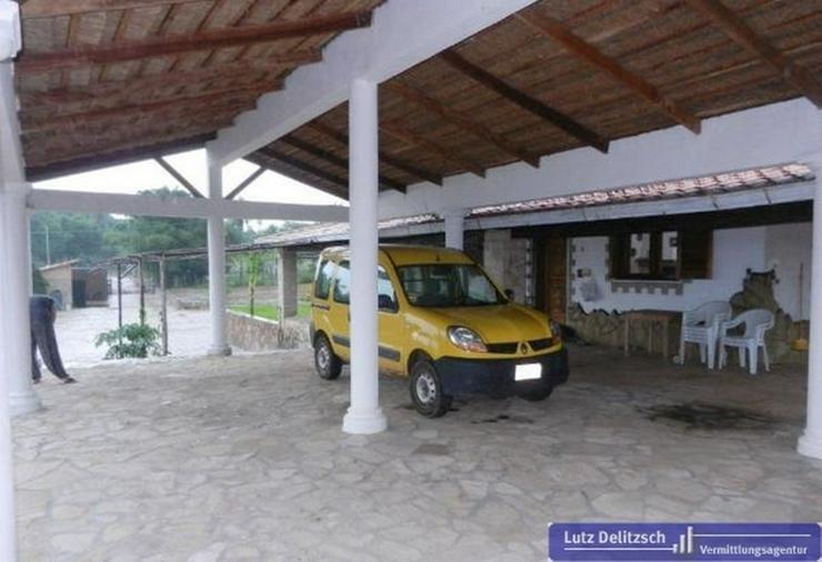 Bild 4: Haus mit großem Grundstück in Carapegua