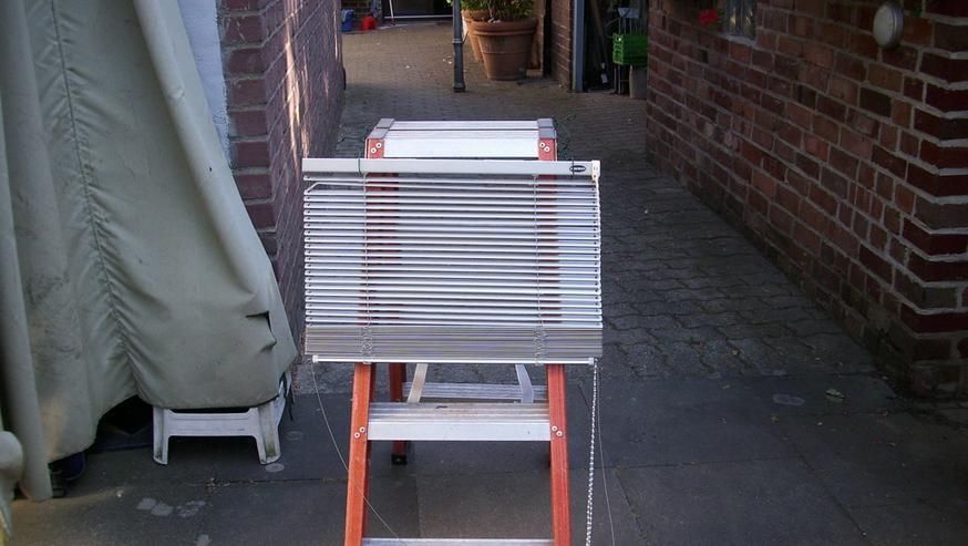 Bild 2: Insektenschutzgitter