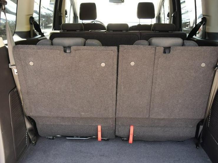 Bild 5: FORD Grand Tourneo 7 Sitzer EURO6 1.5 TDCi S&S SHZ PDC Klima Schiebet. L+R BT NSW Privacy